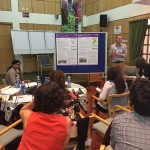 Development of a project-level WEAI begins at the GAAP2 inception workshop